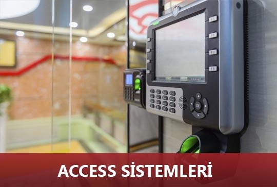 Access Sistemleri